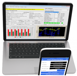 MCB400 Software